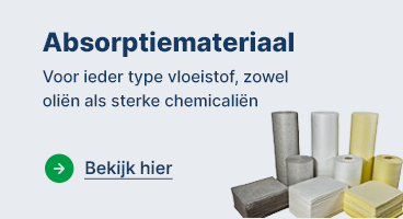 Absorptiematerialen