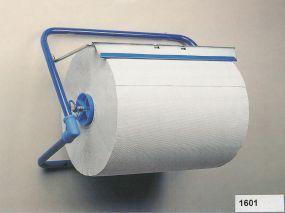 Muurhouder dispenser voor maxi-papierrollen