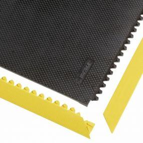 Veiligheidsranden: Industriële Schokabsorberende matten
