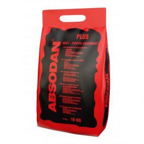 Absodan Plus vloerkorrels (20ltr) - 10 zakken