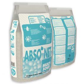 AbsoNet Multisorb Vloerkorrel 20 kg