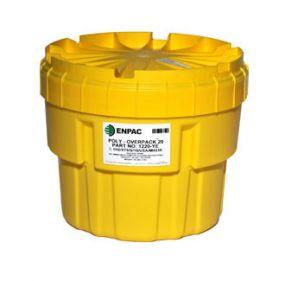1220-YE Enco Poly Overvat, bergingsvat, overmaats vat, veiligheidsvat of omvat van Enpac, sla beschadigde vaten veilig op