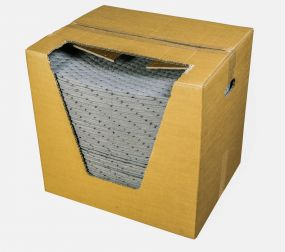 Multi Industrial Absorptiedoeken 40x50cm (100 stuks)