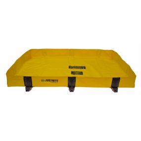 Justrite Rigid-Lock QuickBerm Lite (299ltr) - 120x120x20cm