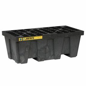 2-Drum EcoPolyBlend lekbak - inhoud 250 ltr - 125x64x46cm