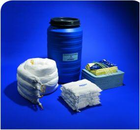 Olie Spill Drum 60 liter