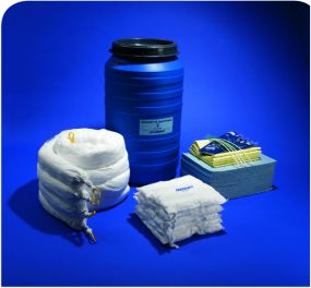 Spill Drum 200 liter Universeel