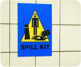 Spill Kit Pictogram