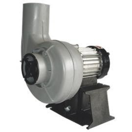 Krachtige radiaal afzuigventilator 0-250 m3/h (niet explosieveilig)