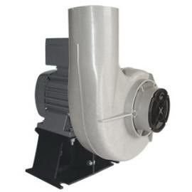 Krachtige radiaal afzuigventilator 0-250 m3/h (explosieveilig)