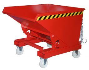 Kantelbak / Kiepcontainer (Type EXPO) 0,15m3 - 96x64x54cm