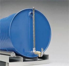 Peilglas (vloeistof niveau aanwijzer)