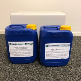 Bio-TOC olievlekreiniger 4x5ltr.