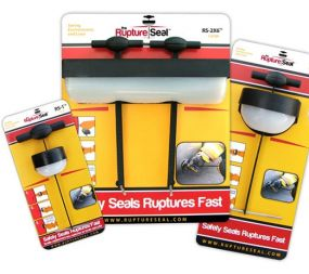 Rupture Seal RS-3 pack (RS1+RS2+RS2x6)
