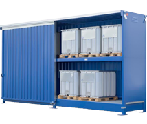Milieucontainer